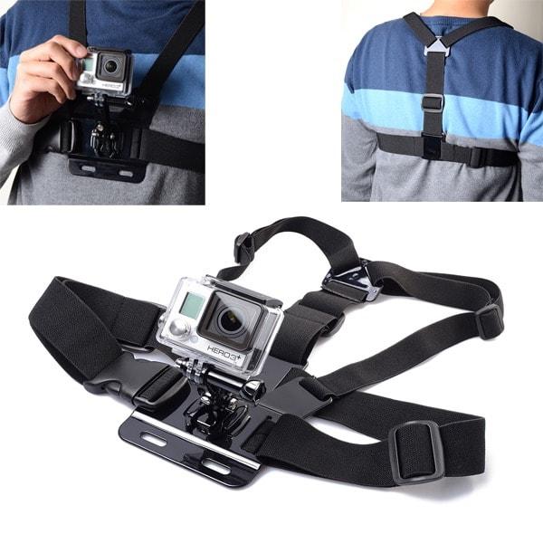 9e26d1b5392 Držák outdoorové kamery na hrudník